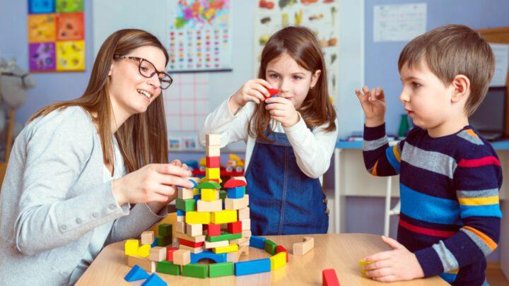 Kies ook voor topkwaliteit voor de inrichting kinderopvang!