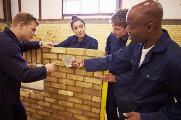 opleiding bouw